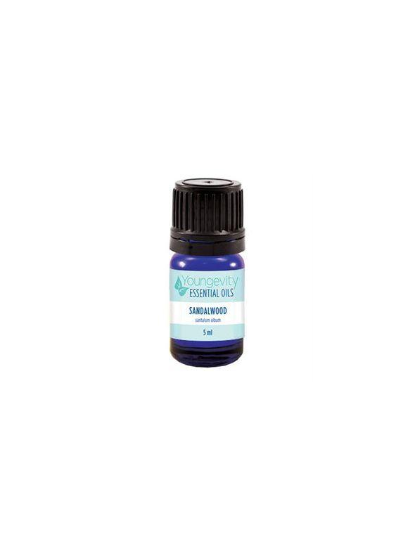 Sandalwood Essential Oil - 5ml