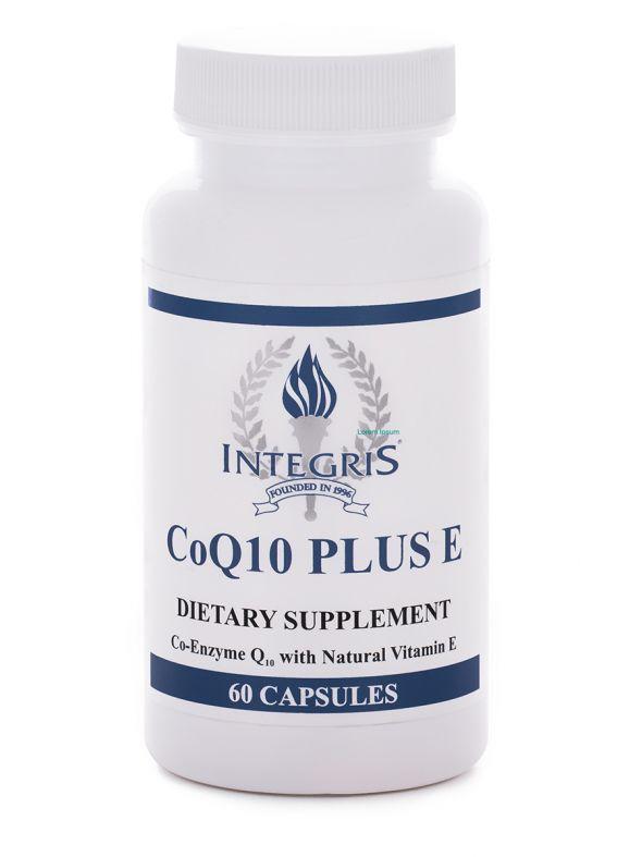 Integris® - Coq10 Plus E