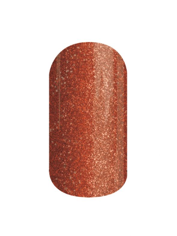 Pompeii Sands - Nail Lacquer Strips