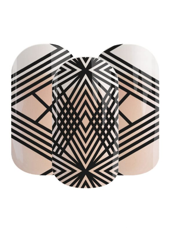 Ry-Guy - Nail Lacquer Strips