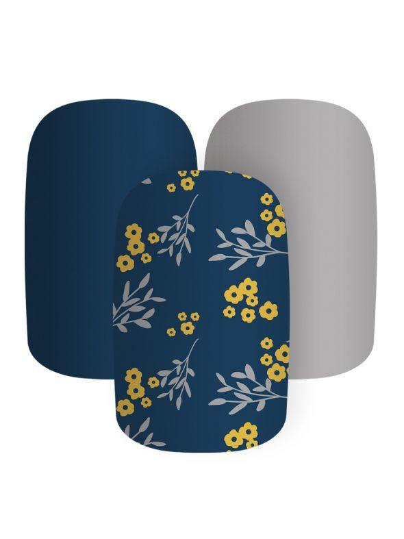 Night Bloom - Gel Strip