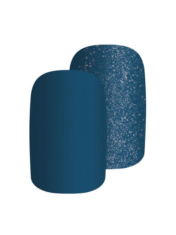 Prussian Blue - Gel Strip