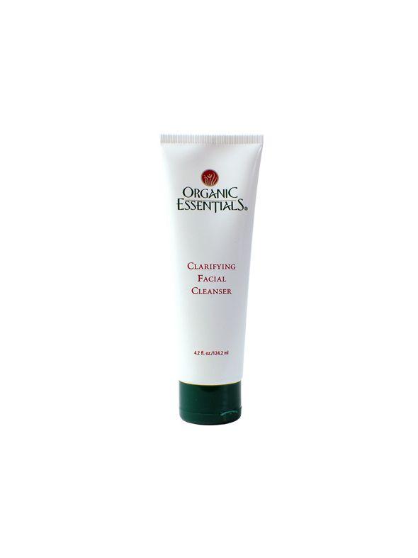 Clarifying Facial Cleanser (4.2 fl.oz.)