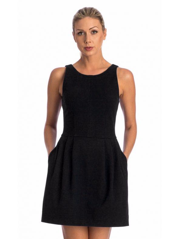Terra Dress